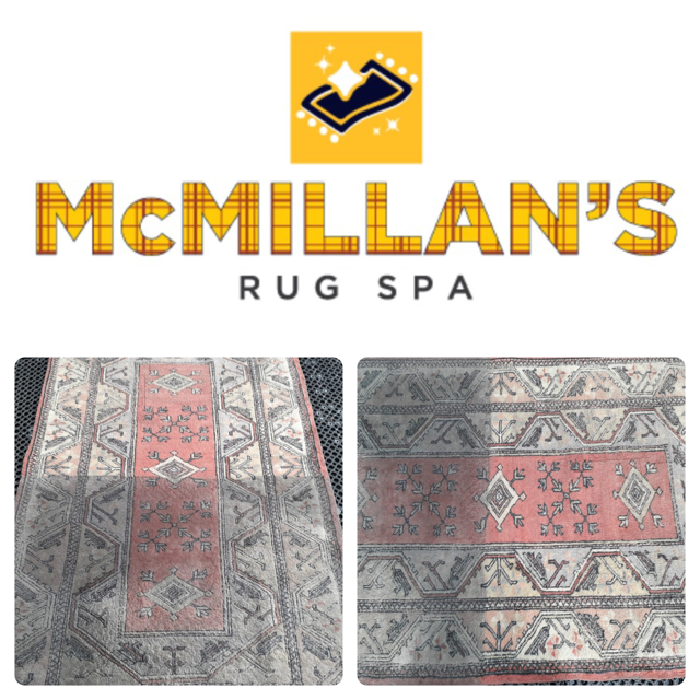 Professional Rug Cleaning Glasgow