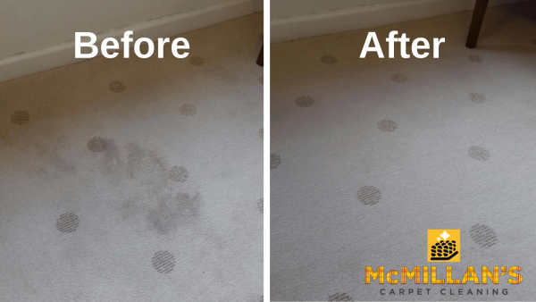 carpet cleaning in glasgow